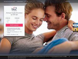 Online relatiebemiddeling