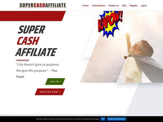 SuperCashAffiliate